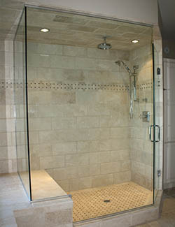 Shower Doors Glass Showers